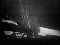 Live video Apollo 11
